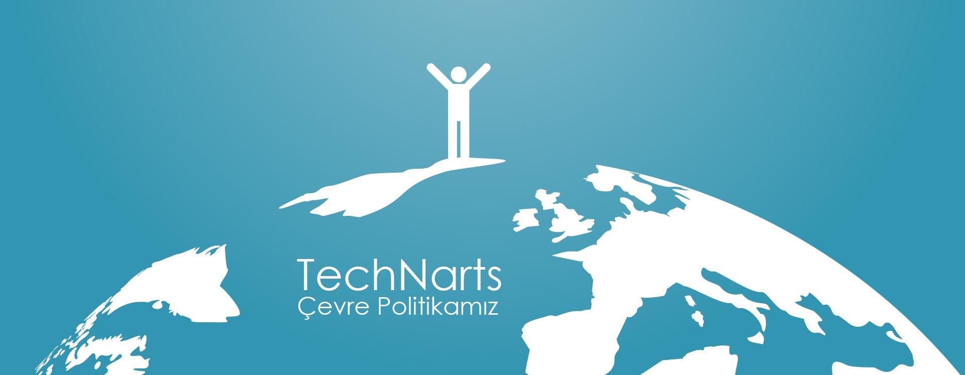 TechNarts - Nart Informatics